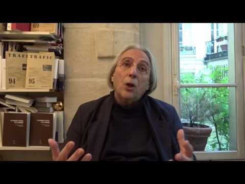 Vidéo de Patrice Rollet