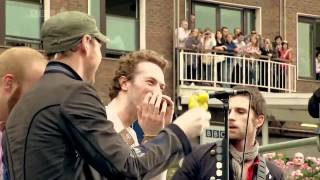 Coldplay - Yellow (acoustic) Live @ BBC '08 [HD] width=