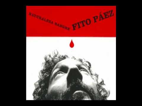 Nuevo de Paez Fito Letra y Video