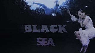 Multifandom❌BLACK SEA