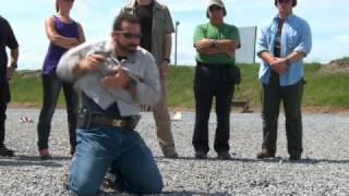 Magpul Dynamics - Art of the Dynamic Handgun