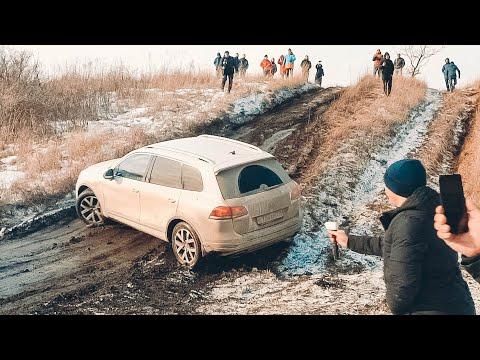 ТАКОГО НИКТО НЕ ОЖИДАЛ! БИТВА ЯПОНЦЕВ против AUDI и BMW / AUDI отгонялась...