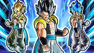 Dragon Ball Xenoverse 2 Custom Gogeta Videos Infinitube