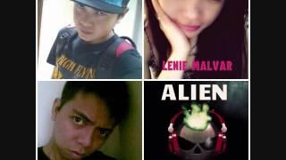 Alien 46 - Eroplano feat. Lenie Malvar