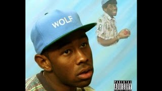 Tyler, The Creator - Wolf (Instrumental Snippet)