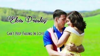 Elvis Presley 💘 Can't Help Falling In Love  (Tradução)