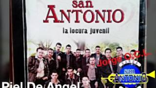 PIEL DE ANGEL-BANDA SAN ANTONIO De Ahome, Sinaloa.