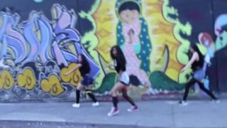 Despacito - Luis Fonsi Ft Daddy Yankee / Movi Gírls Crew México / Choreography Said Landon - MDT