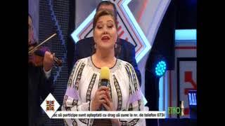 Luciana Vaduva - Neica cine nu te stie (Etno Tv)