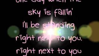Conor Maynard ft Ebony Day - Next To You LYRICS