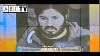 Fox TVden Reza Zarraba Klip Gidiyor Gönlümün Efendisi