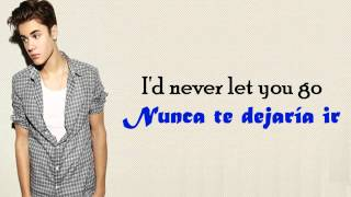 Justin Bieber - Boyfriend - Lyrics (Subtitulado Al Español)
