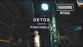 [LIVE Clip] PUNCHNELLO - Detox