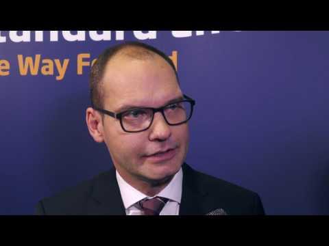 """Standard Life: Matthias Pendl zum Thema """"Regulierung und der Finanzmarkt in Großbritannien"""""""