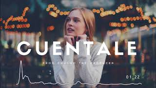 Cuentale - Beat Type Reggaeton Instrumental 2017 (Major Lazer & MYM) [Gratis - Uso Libre]