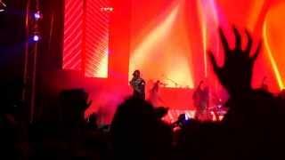 Anselmo Ralph - Super Homem Live @ Meo Arena (Pavilhão Atlântico) 20/07/2013