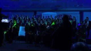 Bajo El Mar - La Sirenita (Coro de Cámara y Camerata ITESM Qro)