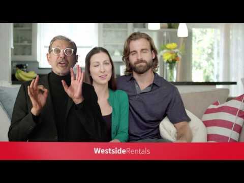 Brad Bellflower presents Apartments.com: A Westside Rentals Couple