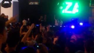 Zatox plays Nobody Likes My Kicks (DJ Tool) @Montà d'Alba (IT)