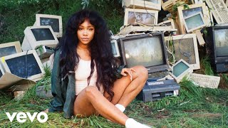 SZA - Wavy (Interlude) (Audio) ft. James Fauntleroy