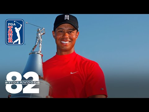 Tiger Woods wins 2008 Arnold Palmer Invitational | Chasing 82
