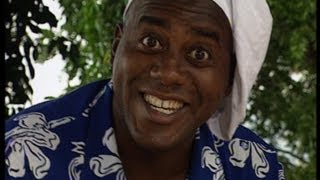 Ainsley's Jerk Chicken - Ainsley's Barbecue Bible - BBC Food