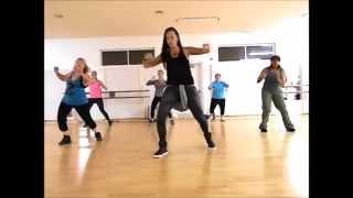Zumba®/Dance Fitness- Tranquila