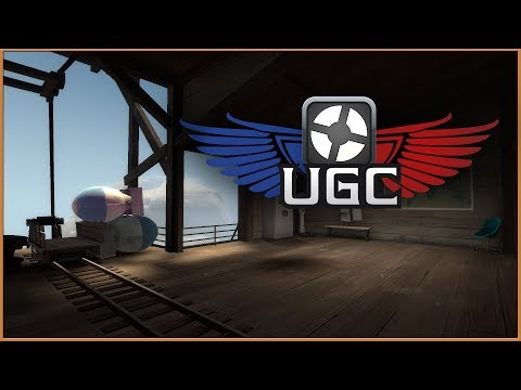 UGC EU HL S25 Plat W1, :wheelchair: vs. Gimmie opponent!