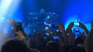 Limp Bizkit - Behind Blue Eyes LIVE (Ростов-на-Дону, 5.11.15, КСК Экспресс)