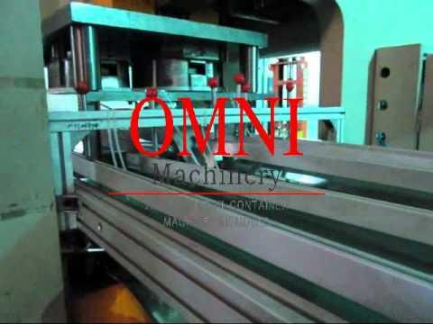 makinası alüminyum folyo kaplar kap alüminyum tepsi alüminyum tava gıda yemek kapları makine