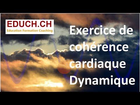 Cohérence cardiaque Dynamique