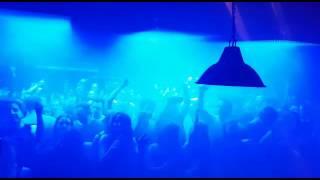 Reinier Zonneveld LIVE @ Ritter Butzke Berlin 28-01-17
