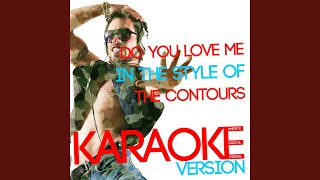 Feels so Good (In the Style of Chuck Mangione) (Karaoke Version)