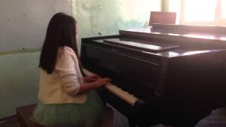 Elsa piano koncert