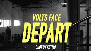 Volts Face - Freestyle Départ