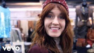 Florence + The Machine - Return To The US