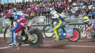 Monster Energy FIM Speedway World Cup Race Off Highlights