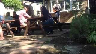 Songbird (Oasis Cover) performed live by Murphy James