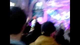 Jimmy P Family First tour (estação São Bento