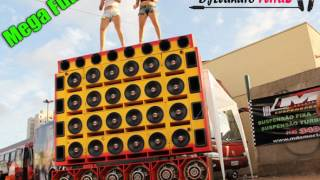 MUSICA OFICIAL - DJLEANDRO FERRAZ (( MEGA FUNK 2017 ))