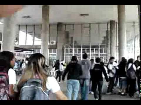 GEC Nicaragua na UFRJ parte 1
