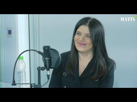 Video : Hind Berrada: « L'entretien d'évaluation, quand il est réussi, est un échange efficace, qui renforce les liens de confiance. »