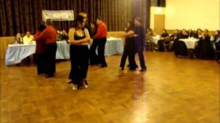 Bachata Tango by JOY Dance Club at Rizal Heritage Center