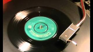 The Drifters (Shadows) - 'Jet Black' - 1959 45rpm