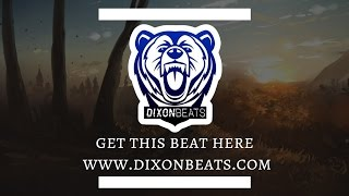 DixonBeats - Let Me Be Me [EDM INSTRUMENTAL]