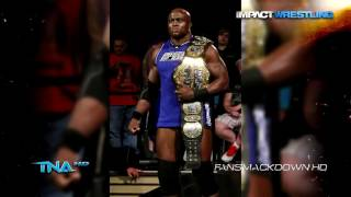Bobby lashley official TNA theme song