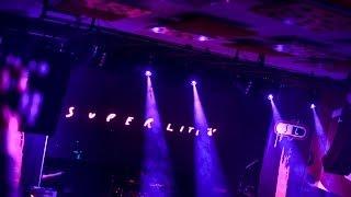 Superlitio - Lanzamiento Nocturna en Vivo