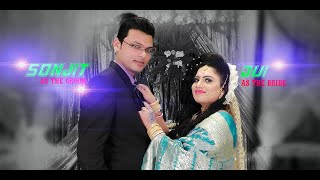 Sanjit And Jui Wedding Trailer, Comilla 2k18  1080p