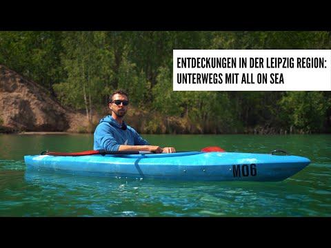 Entdeckungen in der Leipzig Region: Unterwegs mit ALL on SEA
