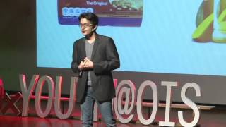 Lie and lie till you succeed   Akshay Agarwal   TEDxYouth@OIS
